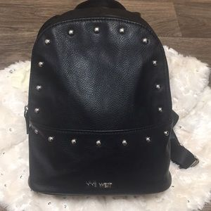 NWOT- Nine West Backpack